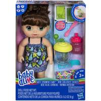 Hasbro Baby Alive Sweet Spoonful Br Baby from Blain's Farm and Fleet