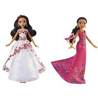Disney Elena Fashion Doll Content Assortment from Blain's Farm and Fleet