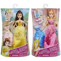 Disney Princess Doll with Fashion Assortment from Blain's Farm and Fleet
