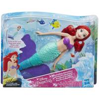 Hasbro Disney Princess Ariel Swimming Adventure Doll from Blain's Farm and Fleet