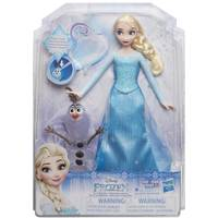 Hasbro Frozen Icy Lights Elsa Doll from Blain's Farm and Fleet