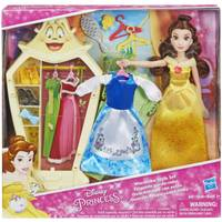Hasbro Disney Princess Belle Doll with Wardrobe and Fashion from Blain's Farm and Fleet