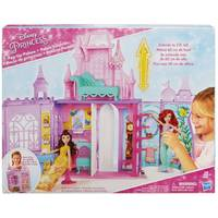 Hasbro Disney Princess Pack N Go Castle from Blain's Farm and Fleet