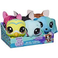 Littlest Pet Shop Bobble Head Plush Assortment from Blain's Farm and Fleet