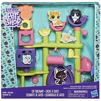 Hasbro Littlest Pet Shop Cat Hide Away Playset from Blain's Farm and Fleet