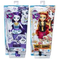 My Little Pony My Little Pony Equestria Girls Classic Core Doll Assortment from Blain's Farm and Fleet