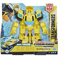 Hasbro Transformers Cyberverse Ultra Assortment from Blain's Farm and Fleet