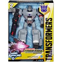Hasbro Transformers Cyberverse Ultimate Assortment from Blain's Farm and Fleet