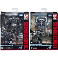 Hasbro Transformers Generations Studio Deluxe Figure Assortment from Blain's Farm and Fleet
