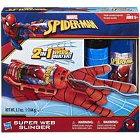 Hasbro Spiderman Super Web Slinger from Blain's Farm and Fleet