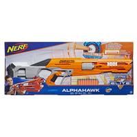 NERF Accustrike Alphahawk from Blain's Farm and Fleet