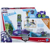 Hasbro Playskool TRA Flipracer Reverse Raceway from Blain's Farm and Fleet
