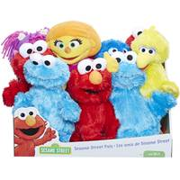 Hasbro Sesame Street Mini Plush Assortment from Blain's Farm and Fleet