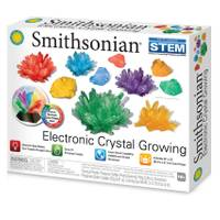 Smithsonian Electronic Crystal Growing from Blain's Farm and Fleet