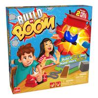 Goliath Games Build or Boom Game from Blain's Farm and Fleet