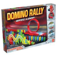 Goliath Games Domino Rally Epic Loop from Blain's Farm and Fleet