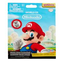 Jakks Pacific Squish-Dee-Lish Nintendo Squishies Assortment from Blain's Farm and Fleet