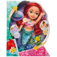 Jakks Pacific Disney Princess Sing and Sparkle Ariel Doll from Blain's Farm and Fleet