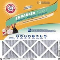Arm & Hammer 14x20x1 Enhanced Furnace Filters from Blain's Farm and Fleet