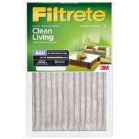 Filtrete Dust and Pollen Filters 14X20-1 from Blain's Farm and Fleet