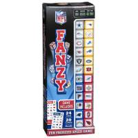 MasterPieces NFL Fanzy Dice Game from Blain's Farm and Fleet
