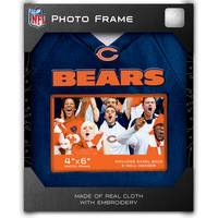 MasterPieces Chicago Bears Uniform Picture Frame from Blain's Farm and Fleet