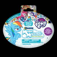 My Little Pony MashMallow Slow Foam Squeezie from Blain's Farm and Fleet