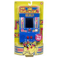 Ms Pac-Man Mini Arcade Game from Blain's Farm and Fleet