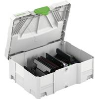 FESTOOL 201186 Carvex Accessory Kit from Blain's Farm and Fleet