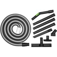 FESTOOL 203435 Universal Cleaning Set In T-LOC Systainer from Blain's Farm and Fleet