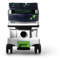 FESTOOL 574930 CT 26 HEPA Dust Extractor from Blain's Farm and Fleet