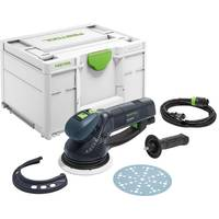 FESTOOL 575074 RO 150 FEQ Rotex Sander from Blain's Farm and Fleet