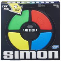 Hasbro Simon Game from Blain's Farm and Fleet