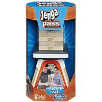 Hasbro Jenga Pass Challenge Game from Blain's Farm and Fleet