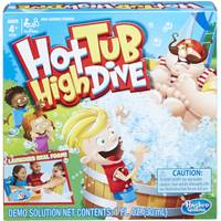 Hasbro Hot Tub High Dive Game from Blain's Farm and Fleet