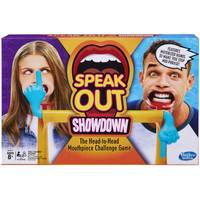 Hasbro Speak Out Showdown Game from Blain's Farm and Fleet