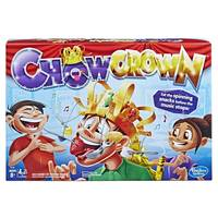 Hasbro Chow Crown Game from Blain's Farm and Fleet