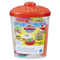 Play-Doh Cookie Jar from Blain's Farm and Fleet