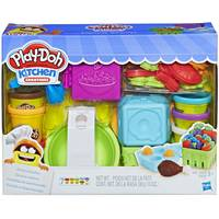 Play-Doh Grocery Goodies from Blain's Farm and Fleet