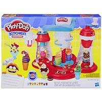 Play-Doh Swirl Ice Cream Maker from Blain's Farm and Fleet
