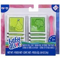 Hasbro Baby Alive Powdered Doll Food Refill from Blain's Farm and Fleet