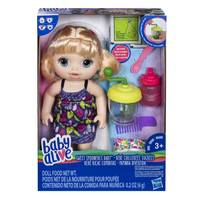 Hasbro Baby Alive Sweet Spoonfuls Blonde Baby from Blain's Farm and Fleet