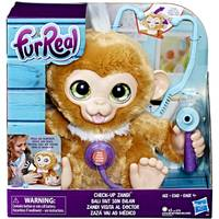 Hasbro Fur Real Check Up Zandi from Blain's Farm and Fleet