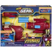 Hasbro Avengers Gear Iron Man from Blain's Farm and Fleet