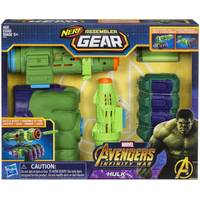 Hasbro Avengers Gear Hulk from Blain's Farm and Fleet