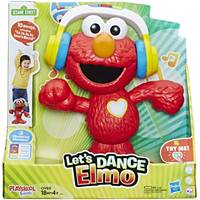 Hasbro Sesame Street Lets Dance Elmo from Blain's Farm and Fleet