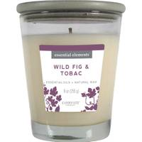 Candle-Lite 9 oz Wild Fig & Tobac Candle from Blain's Farm and Fleet