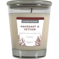 Candle-Lite 9 oz Mahogany & Vetiver Candle from Blain's Farm and Fleet