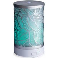Candle Warmers Silverleaf Essential Oil Diffuser from Blain's Farm and Fleet