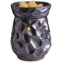 Candle Warmers Hammered Metallic Illumination Warmer from Blain's Farm and Fleet